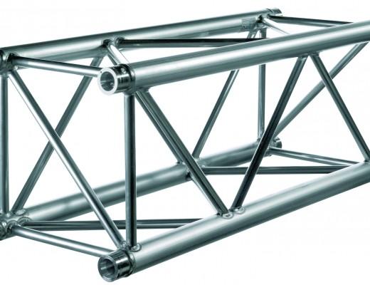 Structures ALU H40V-montage-evenement-structure-pont aluminium carre-materiel-audiovisuel-aucop
