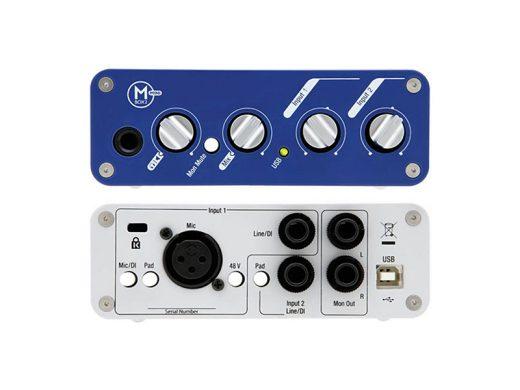 DIGIDESIGN MBOX 2 MINI-INTERFACE AUDIONUMÉRIQUE USB-AUCOP-LOCATION MATERIEL AUDIOVISUEL