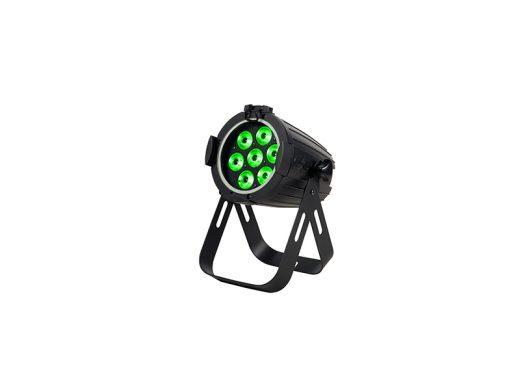 OXO-MINIBEAM-LED-FULL-COLOR-7X3W-PROJECTEUR-A-LED-AUCOP-ECLAIRAGE-CARROS-WISSOUS-VITROLLES