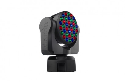PROJECTEUR-LYRE-WASH-A-LED-MARTIN-MAC101-ECLAIRAGE-PROJECTEUR-ASSERVI-LED-AUCOP