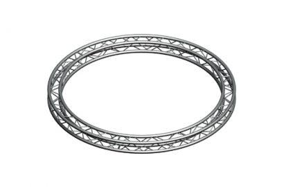 Pont aluminium cerce