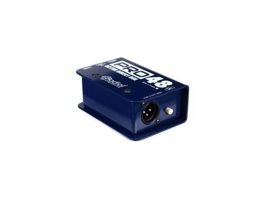 RADIAL PRO 48-aucop-sonorisation-microphone-filaire-location-materiel-audiovisuel-paris-nice-marseille