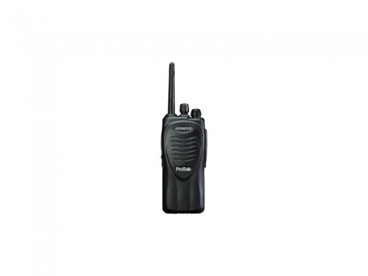 TALKIE WALKIE PMR446 KENWOOD--AUCOP-SONORISATION-COMMUNICATION