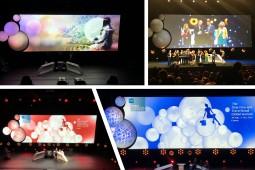 TFWA Opening - Creative Spirit 2018
