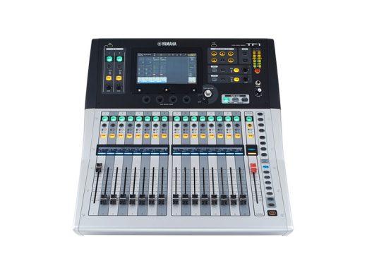 YAMAHA - T-F1 Console de mixage numérique