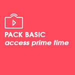 Communication événementielle digitale & Evènements hybrides-pack acces-prime time