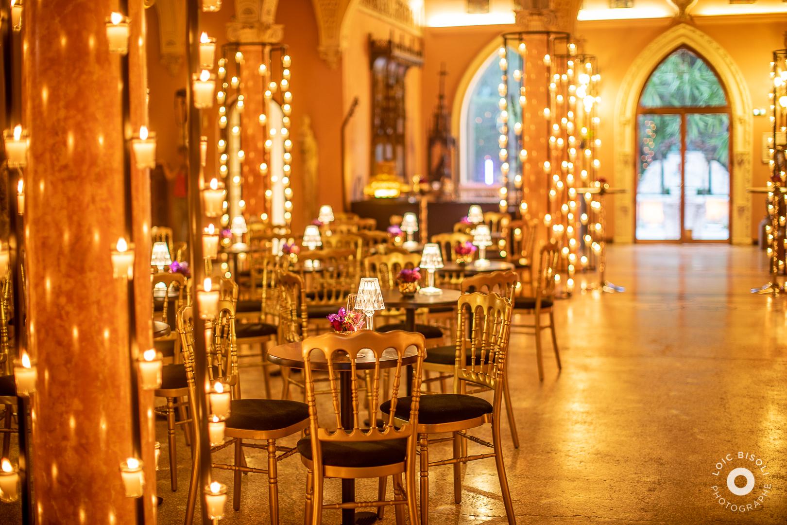 aucop-event-Studio Loic Bisoli-soirée-evenement-paca-Villa Ephrussi de Rothschild