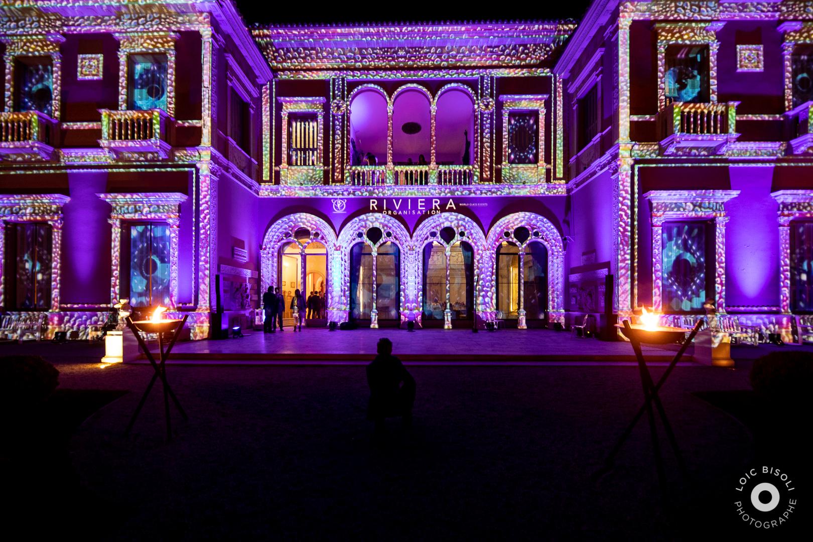 aucop-event-Villa Ephrussi de Rothschild-Studio Loic Bisoli-french riviera