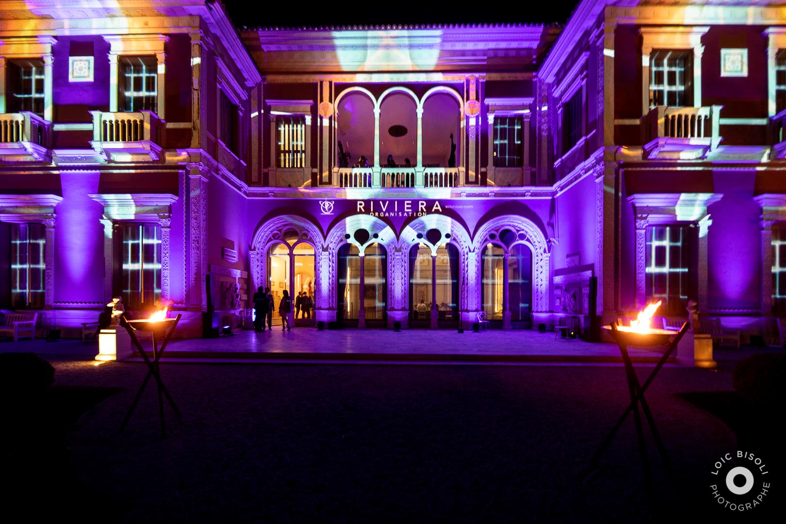aucop-event-Villa Ephrussi de Rothschild-Studio Loic Bisoli