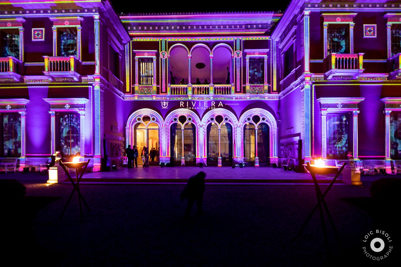 aucop-event-evenement-Villa Ephrussi de Rothschild-Studio Loic Bisoli