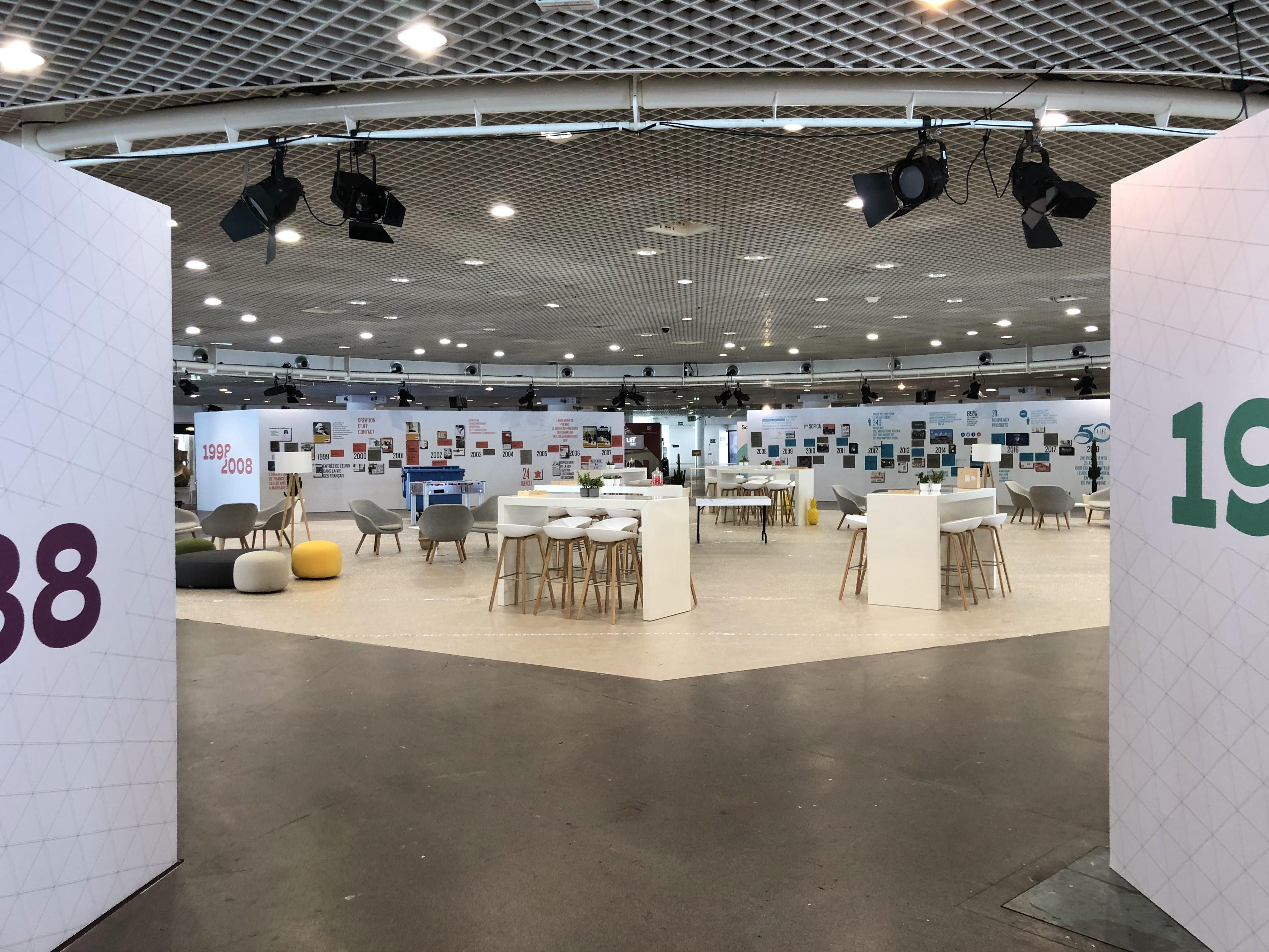 juin-aucop-event-evenementiel-UFF-cannes-antibes-palais des festivals-son-video-lumieres-scene