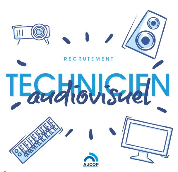 technicien-audiovisuel-aucop-emplois-carros